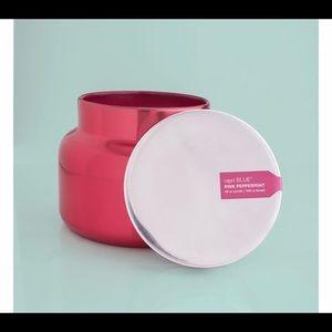 Capri Blue Pink Peppermint Candle